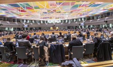 Council's General Approach: An offense against common sense and EU principles
