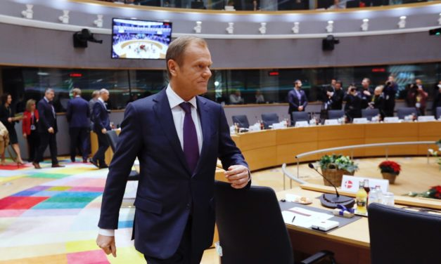 17 EU States point out the deepenening of Single Market in a letter to President Tusk
